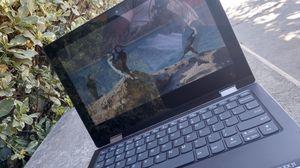 Touchscreen Lenovo Flex laptop for Sale in Hercules, CA