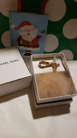 Michael kors new key charms for Sale in Rowland Heights, CA