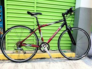Trek 7500FX Hybrid Bike. Alpha SL Aluminum. Frame size : 48cm Good Condition for Sale in Plantation, FL
