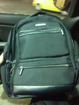 Black Reaction Kenneth Cole Backpack for Sale in Phoenix, AZ