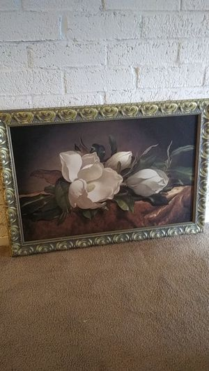 Large glicee painting for Sale in Columbus, OH