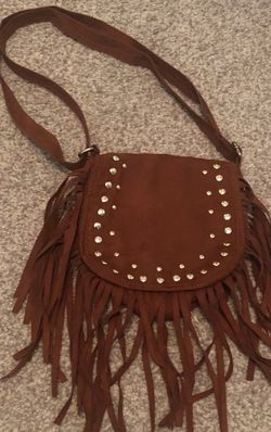 Fringe Purse for Sale in Sykesville,  MD