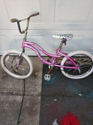 Girls 20in bike for Sale in Whitehall, OH