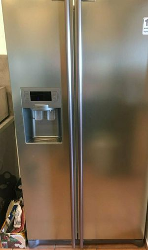 Refrigerator Samsung NEW - Financing option - Pickup today for Sale in Washington, DC