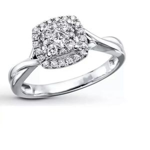 Engagement Ring And Wedding Band for Sale in Thomasville, GA