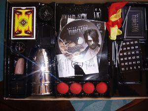 Criss Angel magic kit for Sale in Columbus, OH
