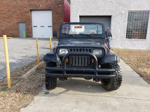 jeep wrangler for Sale in Chatsworth, NJ