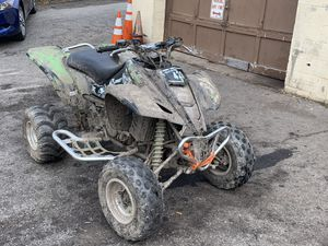 Kfx400 for Sale in Waterbury, CT