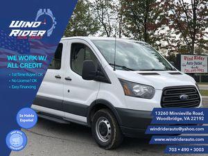 2016 Ford Transit 350 Wagon for Sale in Woodbridge, VA