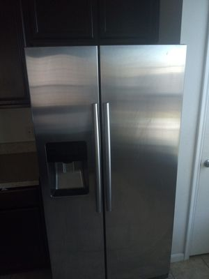 Samsung Refrigerator for Sale in Houston, TX