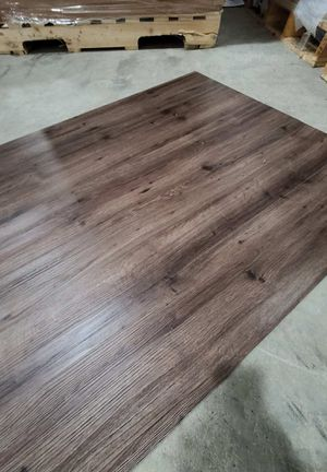 Luxury vinyl flooring!!! Only .67 cents a sq ft!! Liquidation close out! L IL for Sale in Houston, TX