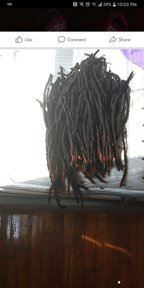 Dread locks