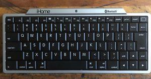 iHome Bluetooth Keyboard for Sale in Nashville, TN