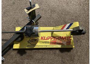 Klippermate Tennis Stringer for Sale in Atlanta, GA