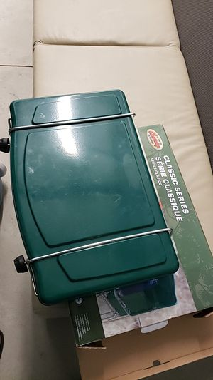 2-Burner camping stove. for Sale in Westminster, CO