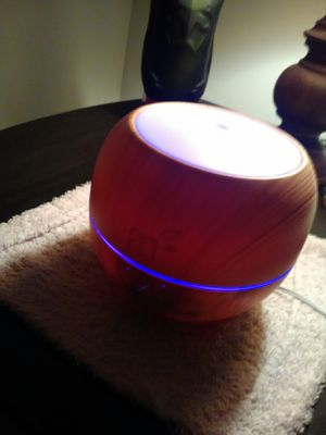 Light censored humidifier for Sale in Germantown, MD