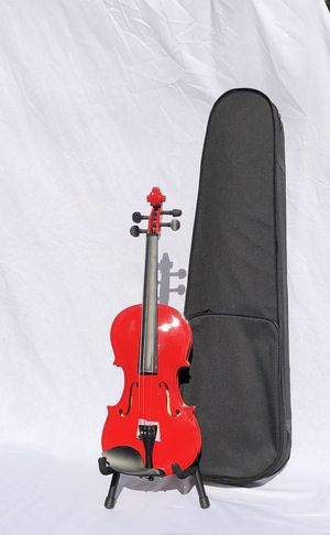 Crescent Violin Multiple Colors Multiple Sizes for Sale in Los Angeles, CA
