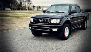 ONLY$1400: Toyota 2003 Tacoma for Sale in Houston, TX