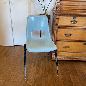 Brunswick Blue Chair for Sale in Seattle, WA