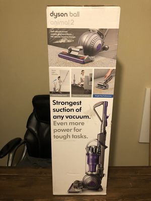 Dyson Ball Animal 2 vacuum new sealed $320 firm for Sale in Henderson, NV