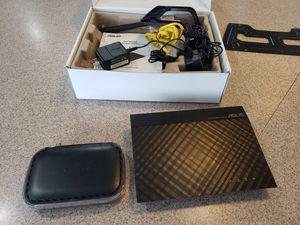 Asus netgear modem router 200 obo for Sale in Phoenix, AZ
