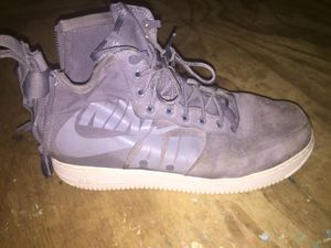 Nike SF AF1 MID men's shoes for Sale in Christiana, TN