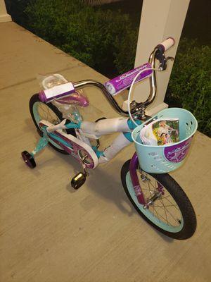 "Girls 16"" Schwinn SmartStart Bicycle (Brand New) for Sale in Blacklick, OH"