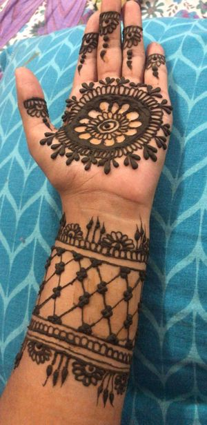 Mehndi henna designs for Sale in Rancho Cordova, CA