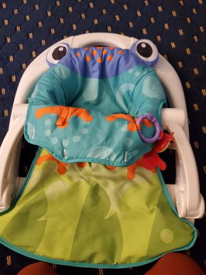 Baby chair for Sale in Des Plaines, IL