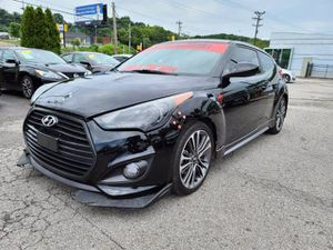 2016 Hyundai Veloster for Sale in Nashville, TN