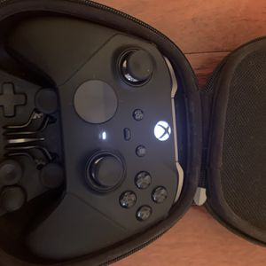 Xbox Elite Series 2 Controller for Sale in San Diego, CA