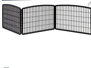 pet gate play pen for Sale in Hollywood, FL