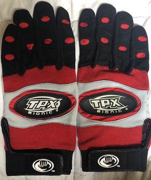 Louisville Slugger TPX Bionic Baseball Batting Gloves for Sale in Whittier, CA