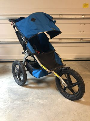 Bob jogging stroller for Sale in Suffolk, VA