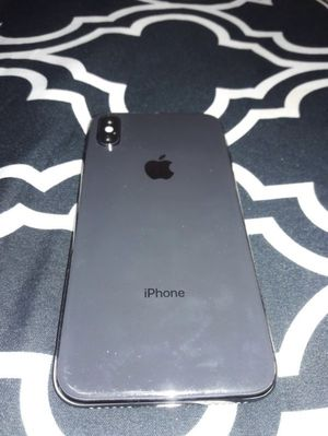 I phone X for Sale in Bedford, TX