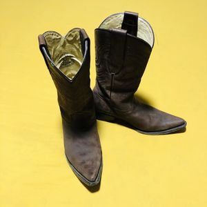 Cowboy boots for Sale in Houston, TX
