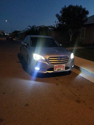Subaru legacy 2015 premium pzev for Sale in Peoria, AZ
