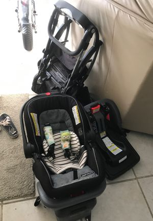 Graco infant car seat for Sale in Oldsmar, FL
