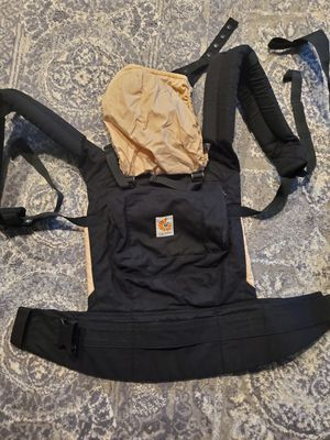 Original Ergo Baby Carrier for Sale in Milwaukie, OR