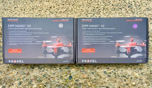 Drones Set of 2 for Sale in Federal Way, WA
