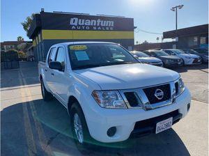 2019 Nissan Frontier for Sale in Escondido, CA
