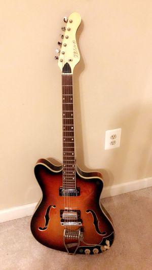 Electric Guitar, Brand Klira for Sale in Woodbridge, VA