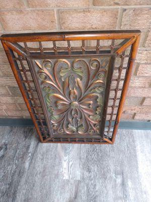 Wooden wall art 20x30 for Sale in Alexandria, VA