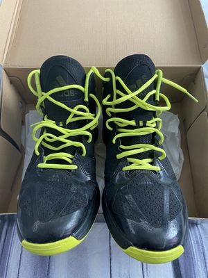 Adidas Mad handle basketball shoes size 12 Men's for Sale in Chula Vista, CA