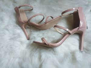 Like new Steve Madden heels 7½ for Sale in Los Angeles, CA