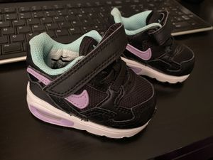 Nike size 2 for Sale in San Diego, CA