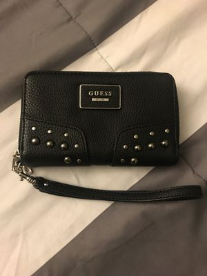 Wallet GUESS for Sale in Baltimore, MD