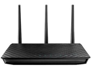 ASUS RT-N66U Dual Band Wireless N900 Gigabit Router for Sale in Miami, FL