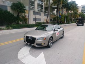 Audi for Sale in HALNDLE BCH, FL