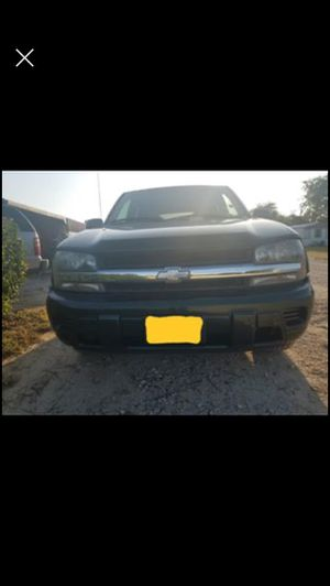 Chevy trail blazer for Sale in MORGANS POINT, TX